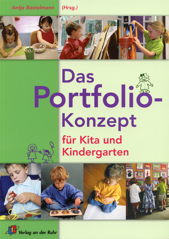 F r kindergarten das portfolio konzept for Konzept kindergarten